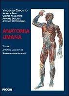 Anatomia umana vol. 1 - Apparato locomotore…