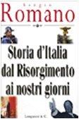 Storia d'Italia dal Risorgimento ai nostri…