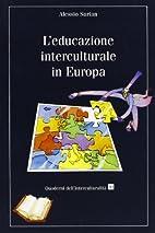 L'educazione interculturale in Europa by…