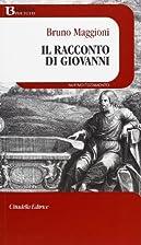 ˆIl ‰racconto di Giovanni by Bruno…