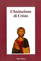 L'imitazione di Cristo by G. C. Bascapè