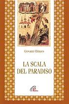 La scala del paradiso by Giovanni Climaco
