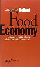 Food Economy. L'Italia e le strade…