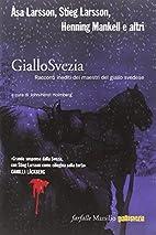 GialloSvezia by aa.vv.