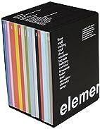 Elements : a series of 15 books accompanying…