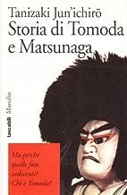 Storia di Tomoda e Matsunaga by Jun'ichirō…