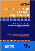 UNI EN ISO 14001 ed EMAS negli enti locali:…