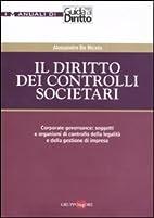 Il diritto dei controlli societari.…
