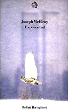 Exponential by Joseph McElroy