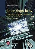 Massimo Scaglioni: La tv dopo la tv. Il decennio che ha cambiato la televisione: scenario, offerta, pubblico