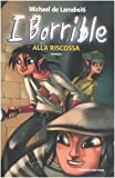 Michael De Larrabeiti: Alla riscossa. I Borrible