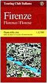 Florence Street Map