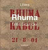 Vergine, Lea: Rhuma: Erit Sicut Dei. Libera (English and Italian Edition)