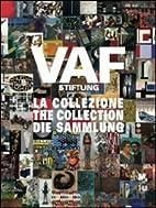 zz2 COLLEZIONE 2012, Stiftung: la…