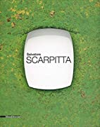 Salvatore Scarpitta by Germano Celant