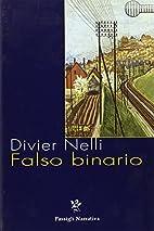 Falso binario by Divier Nelli