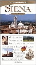 Siena: city book