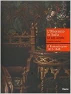 L'Ottocento in Italia. Le arti…