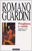 Prayers from theology by Romano Guardini