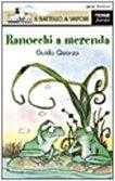 Ranocchi a merenda by Guido Quarzo