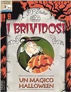 Un magico Halloween by P. P. Strello