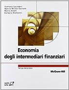 Economia degli intermediari finanziari by…