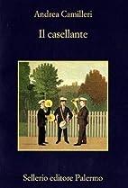 Il casellante by Andrea Camilleri