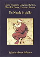 Un Natale in giallo by Gian Mauro Costa