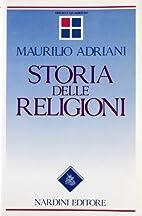 Lineamenti di storia delle religioni by…