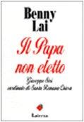Il papa non eletto: Giuseppe Siri cardinale…
