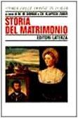 Storia del matrimonio (Storia delle donne in…