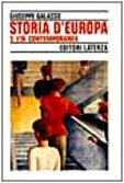 Storia d'Europa.3.Eta contemporanea by…
