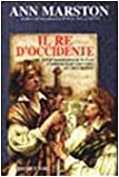 Ann Marston: Il re d'Occidente