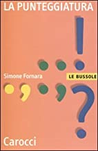 La punteggiatura by Simone Fornara