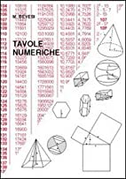 Tavole numeriche e formulario geometrico by…