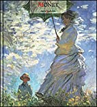 Claude Monet by Simona Bartolena