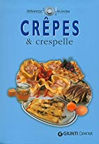 Crepes & crespelle