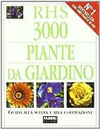 3000 piante da giardino by Royal…
