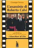 L'‰assassinio di Roberto Calvi by…