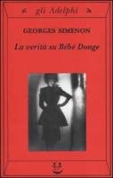 The Trial of Bb Donge by Georges Simenon