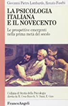 La psicologia italiana e il Novecento by…