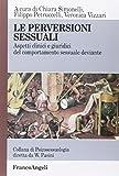 Le perversioni sessuali. Aspetti clinici e…
