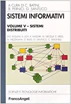 5: ‰Sistemi distribuiti by Edoardo Ansuini