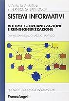 1: ‰Organizzazione e reingegnerizzazione by…