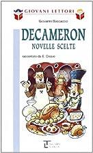 Decameron : novelle scelta by Giovanni…