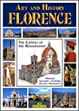 Bonechi: Art and History of Florence: Museums, Galleries, Churches, Palaces, Monuments
