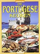 De Portugese keuken by Anoniem