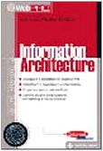 Information architecture by Laura Caprio