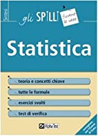 Statistica by Stefano Bertocchi
