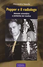 Popper e il radiologo: metodo scientifico e…